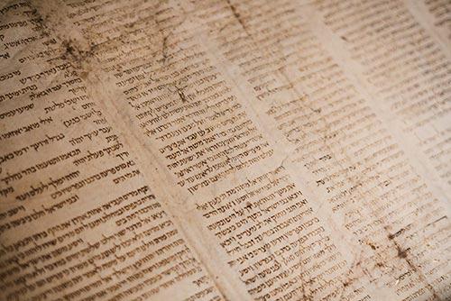 Invitation to Rabbis