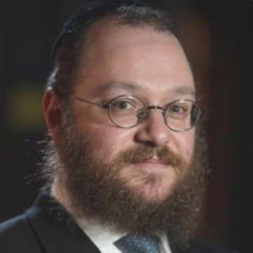 Rabbi Levi Matusof